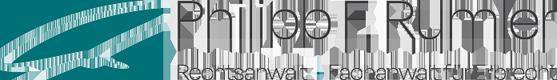 Kanzlei für Erbrecht & Vorsorge Logo